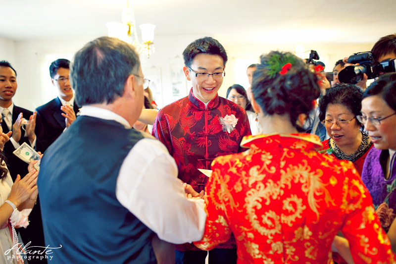 examining the wedding ceremony through the perspective of a particular chinese subculture The sociological perspective non‐material culture refers to the nonphysical ideas that people have about their culture, including beliefs, values.