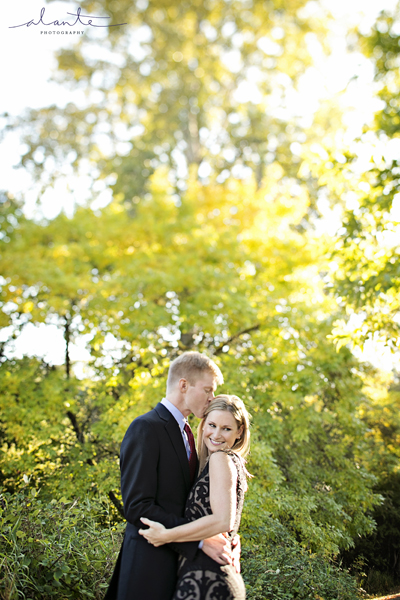 Luther Burbank Park Engagement Session www.alantephotography.com