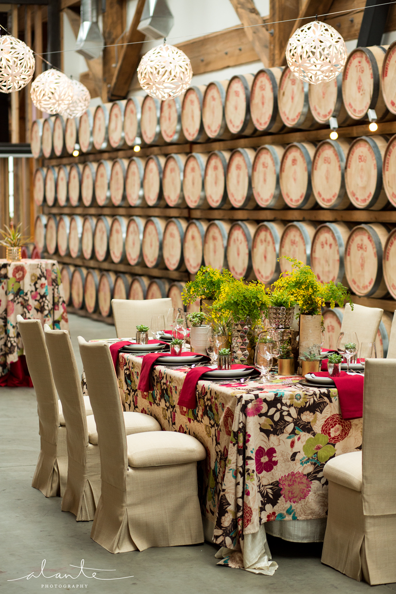 New seattle wedding venue westland distillery alante you junglespirit Image collections