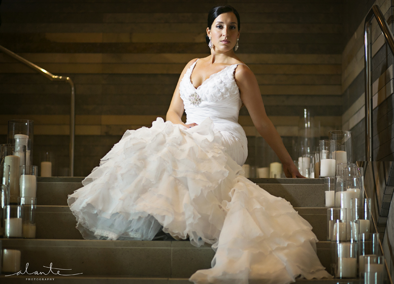 Joee desimone wedding dresses