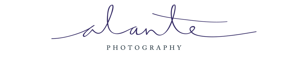 Alante Photography Blog logo